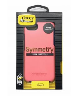 OtterBox SYMMETRY Saltwater Taffy Pink / Blue iPhone 7 / 8  BRAND NEW
